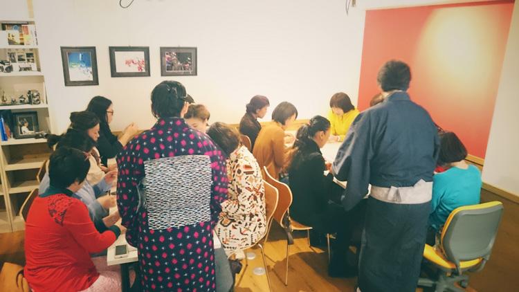 札幌シェアオフィス&コワーキングスペースカフェSALOON