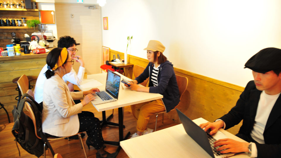 札幌でセミナー・イベント・勉強会開催