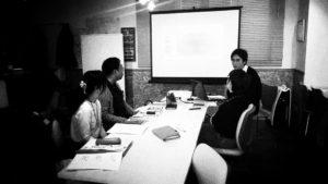 札幌独立起業でブログで集客勉強会